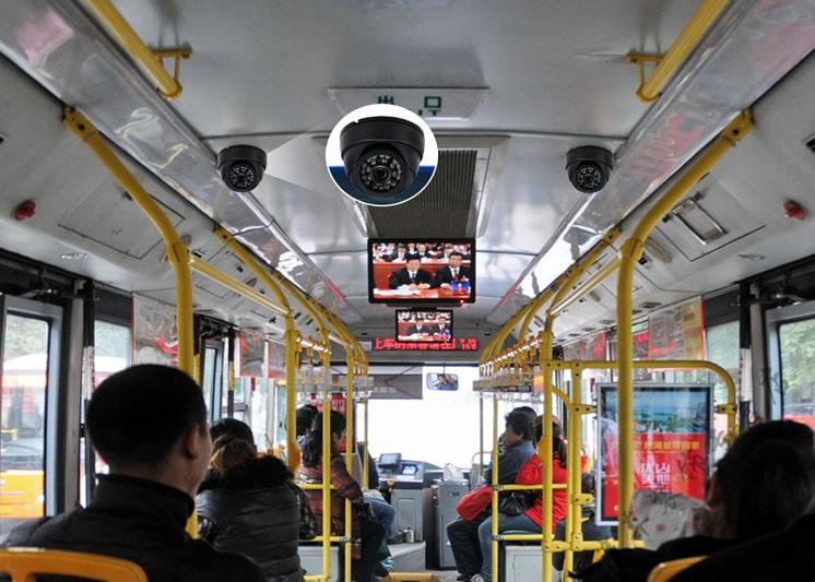 公交车载视频万博手机版系统升级改造